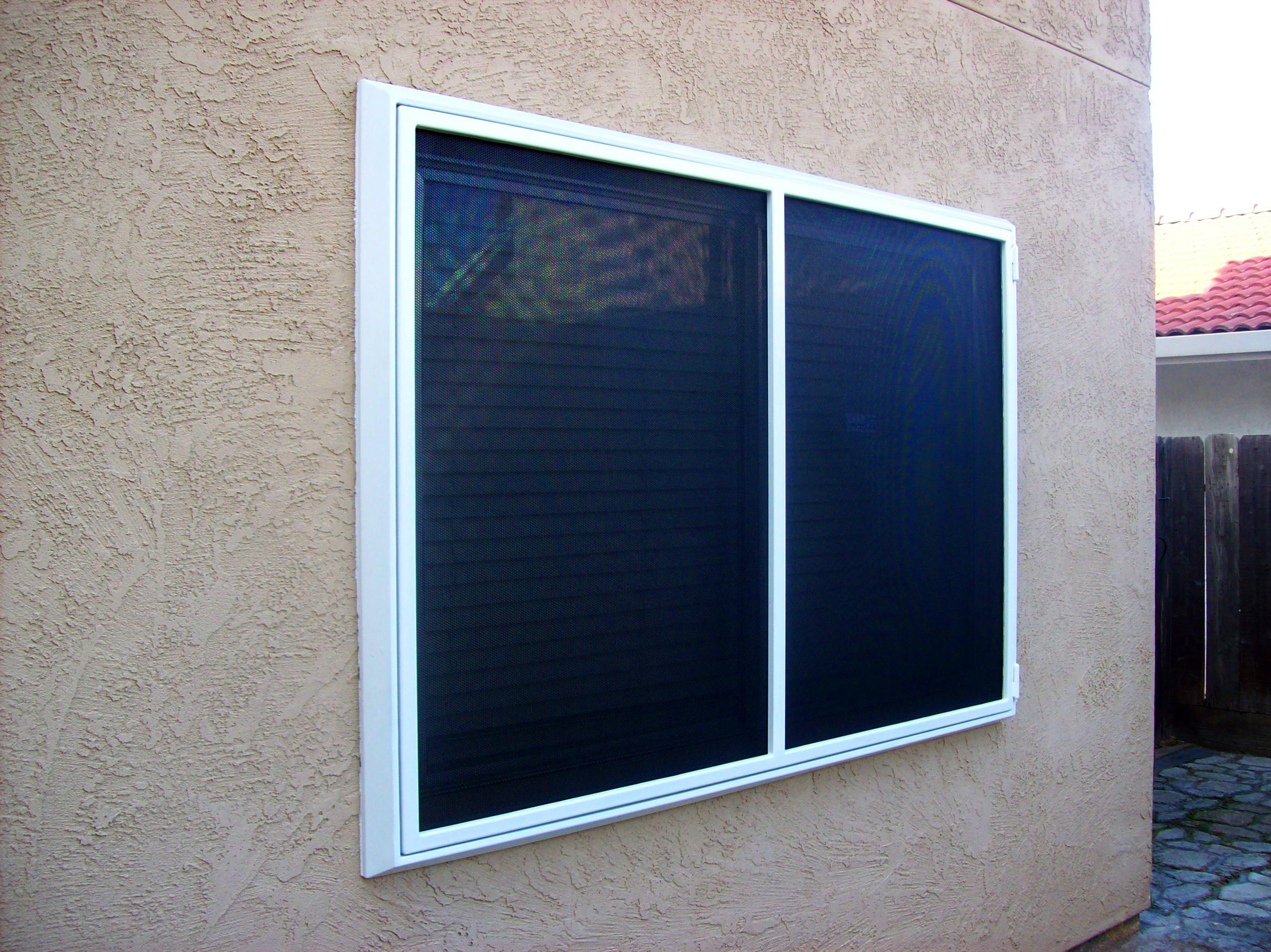 Door security window door security screens for Window door images