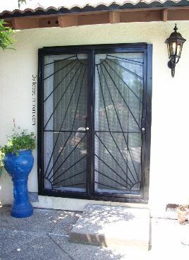 Security Doors Security Door Sliding Patio Door
